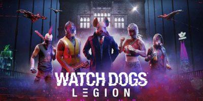 Watch Dogs: Legion – elérhető az online multiplayer