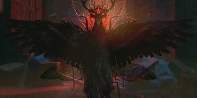 Bokeh Game Studio – hangulatos rajz a Silent Hill alkotójának új játékáról
