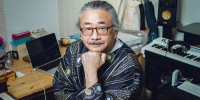 Final Fantasy – elkészülhetett a zeneszerző, Nobuo Uematsu utolsó műve