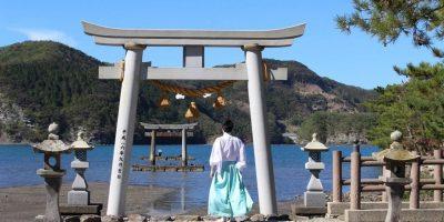 Ghost of Tsushima – tiszteletbeli konzulok lesznek az alkotók a valódi szigeten