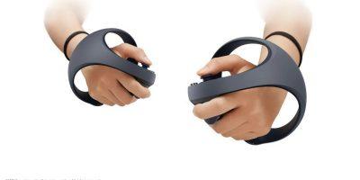 PlayStation – íme a következő generációs VR kontrollere