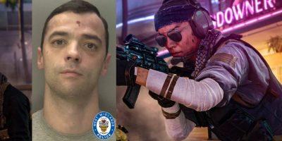 Világ – egy szökésben lévő bűnöző elment megvenni az új Call of Dutyt
