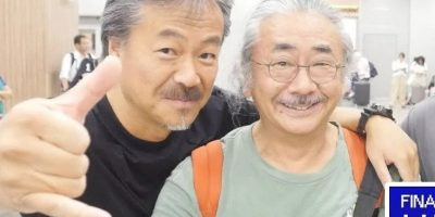 Final Fantasy – alkotójának következő játéka lehet az utolsó