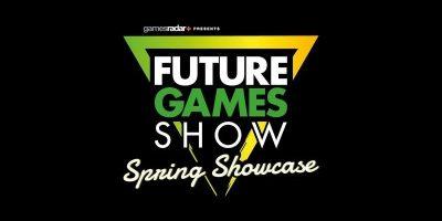 Future Games Show: Spring Showcase – minden hír egy helyen
