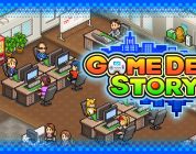 Game Dev Story (PS4, PSN, Android, iOS)