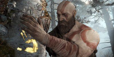 God of War – új játékon dolgozik a stúdió