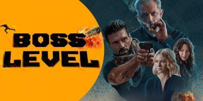Mozi – Boss Level – Játszd újra