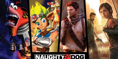 Naughty Dog – elmondta, hogy min dolgozna a kreatív rendező