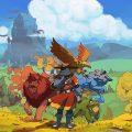 Monster Sanctuary (PS4, PSN)