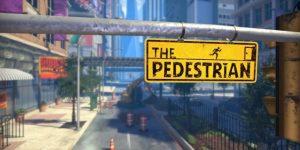 The Pedestrian (PS5, PS4, PSN)