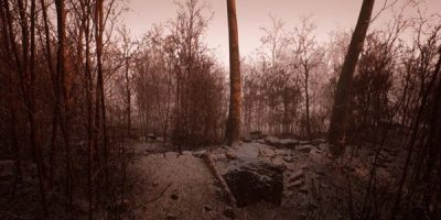Abandoned – fotorealisztikusnak ígérkező túlélő FPS PS5-re