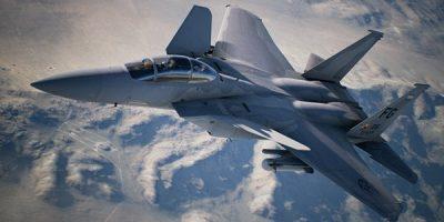Ace Combat 7: Skies Unknown – kísérleti repülőgépek érkeznek tavasszal