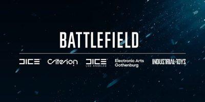 Battlefield – az év végén érkezik PS5-re