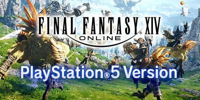Final Fantasy XIV – 16 perc PS5-ös játékmenet