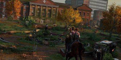 The Last of Us – PS5-ös remake-et készít a Naughty Dog