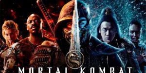 Mozi – Mortal Kombat (2021)
