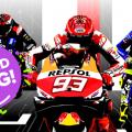 [Platinum Shop] Nyerj MotoGP 21-et!