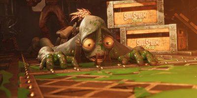 Oddworld: Soulstorm – íme a megjelenési előzetes
