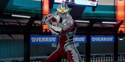 Override 2: Super Mech Leauge – már kapható Dan Moroboshi