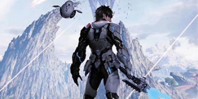 Phantasy Star Online 2: New Genesis – júniusban jelenik meg