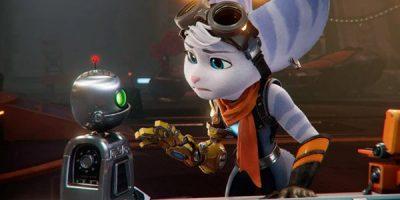 Ratchet & Clank: Rift Apart – Rivet a titokzatos új karakter