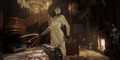 Resident Evil Village – időlimites demo hamarosan, tölts el 1 órát a faluban