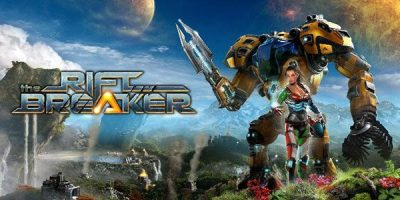 The Riftbreaker – bázisépítős túlélés PS5-ön ősszel