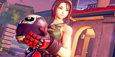 Street Fighter V: Champion Edition – Rose április végén érkezik, ízelítő Akira Kazamáról