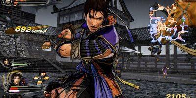 Samurai Warriors 5 – 22 perc játékmenet