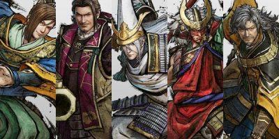Samurai Warriors 5 – részletek öt új karakterről