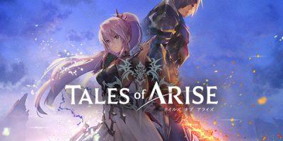 Tales of Arise – szeptember elején érkezik, és PS5-re is kikerül