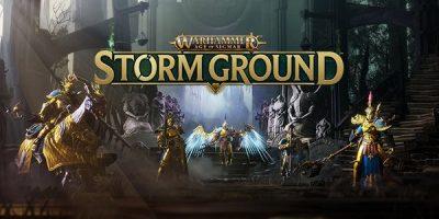 Warhammer Age of Sigmar: Storm Ground – május végén nyomhatod