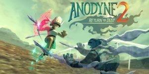 Anodyne 2: Return to Dust (PS5, PS4, PSN)
