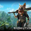 Biomutant – íme a játék csodálatos világa