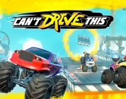 Can't Drive This (PS5, PS4, PSN)