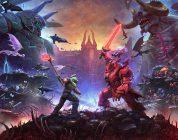 DOOM Eternal: The Ancient Gods – Part 2 kiegészítő (PS4, PSN)