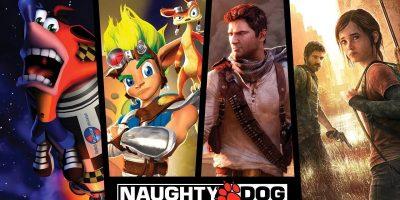 Naughty Dog – még mindig nehezen tudnak egyszerre több projekten dolgozni