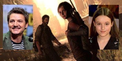 The Last of Us – júliusban kezdődik a sorozat forgatása, egy évig tart a gyártása