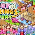Hot Springs Story (PS4, PSN, Android, iOS)