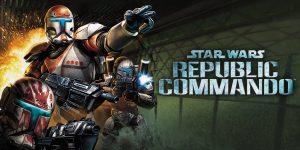 Star Wars: Republic Commando (PS4, PSN)