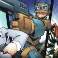 TimeSplitters 2 – egy teljes 4K remaster van a Homefront: The Revolutionben elrejtve