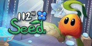112th Seed (PS4, PSN)