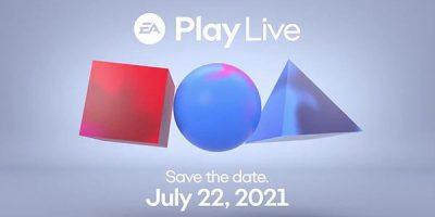 EA Play Live 2021 – júliusban mutatkoznak be az új játékok