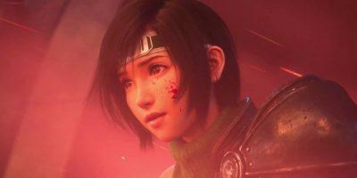 Final Fantasy VII Remake Intergrade – friss előzetes