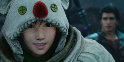 Final Fantasy VII Remake Intergrade – rengeteg játékmenet a Yuffie-s epizódról