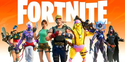 Fortnite – PlayStationön kaszál a legtöbbet