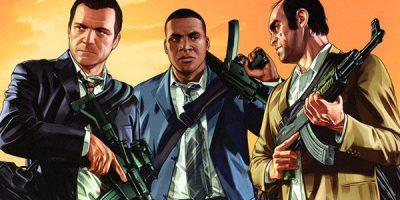 Grand Theft Auto V – novemberben jelenik meg PS5-re