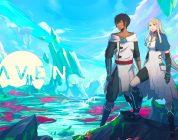 Haven (PS5, PS4, PSN)
