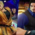 The King of Fighters XV – előzetes Ryo Sakazakiról és Robert Garciaról