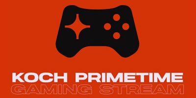 Koch Primetime – E3-as show a kiadótól